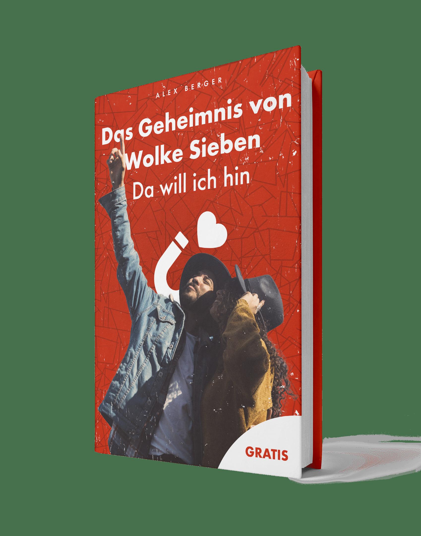 Gratis Buch Wolke 7